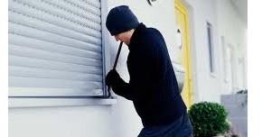 Raffica di furti nelle abitazioni. Colpite Pontedera (Oltrera), Fornacette, Calcinaia e Bientina.