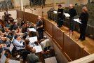 """Opera lirica alle Sfide di Bientina – Omaggio a Rossini con """"Italian Opera Florence"""""""