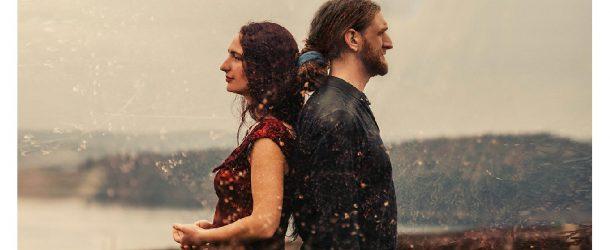 EDGELARKS – Phillip Henry & Hannah Martin in concerto per Musicastrada Festival
