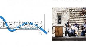 """L'ORCHESTRA DEL """"MUSICASTRADA FESTIVAL"""" A PONTEDERA – VENERDI' 2 AGOSTO, 21:45. INGRESSO GRATUITO."""