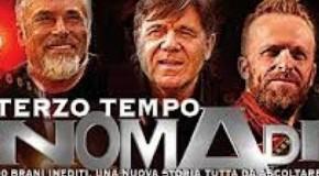 """""""NOMADI"""" IN CONCERTO A PONTEDERA (SABATO 4 MAGGIO) – INFO E BIGLIETTI"""