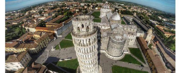 """""""Il turismo a Pisa non esiste. Ultimi in Toscana, in un settore che dovrebbe essere una risorsa"""""""
