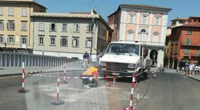 """LAVORI A PISA SUL """"PONTE DI MEZZO"""": L'INTERROGAZIONE DI RAFFAELE LATROFA"""