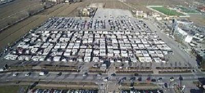 Mercato di Pontedera, accordo su una serie di interventi tra Anva e Comune