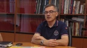 """PROVVEDIMENTO RESTRITTIVO PER L'EX ASSESSORE DI PONTEDERA. TOGNARELLI SI TRINCERA DIETRO UN """"NO COMMENT""""."""