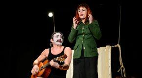 """""""Provaci ancora"""": in scena una nuova esplosione della tragedia shakespeariana"""