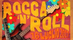 QUARTA EDIZIONE DEL ROCCA'N'ROLL FESTIVAL NEL BORGO DI VICOPISANO