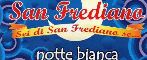 Venerdì 13 Tosco Romagnola chiusa al traffico a San Frediano