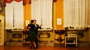 """Domenica 9 febbraio: """"Histoire du tango"""" (Musiche di Piazzolla, Villoldo, Rodriguez, Gardel, Cardoso, Montes)"""
