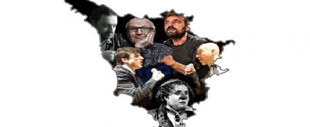 """Utopia del Buongusto 2020: """"L'anno del delirio"""""""