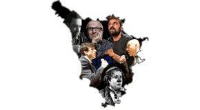 Ad Altopascio si ride con Paolo Hendel e tanti altri artisti toscani