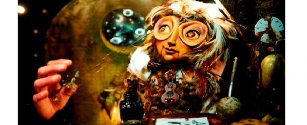 'VolterraTeatro 2019' secondo Guascone Teatro