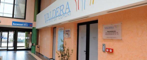 Giovedì 15 ottobre consiglio dell'Unione Valdera