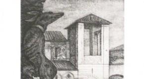 MOSTRA DI VERO PELLEGRINI DAL 20 SETTEMBRE A PALAZZO PRETOTIO DI VICOPISANO.