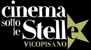 CINEMA SOTTO LE STELLE A VICOPISANO. PRIMA PROIEZIONE MERCOLEDI' 19 GIUGNO, IL PROGRAMMA COMPLETO