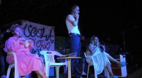 Ugola d'oro, Ugola straziante il 13 e il 14 luglio a Uliveto Terme Ironico concorso canoro organizzato dalla Pro Loco locale