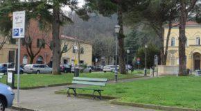 """Le barriere """"rim-piatto"""" in Piazza Cavalca e i punti di raccolta"""